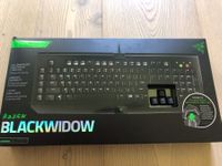Razer Blackwidow Gaming Tastatur