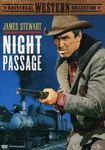 Night Passage - James Stewart (Western)
