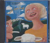 The Horsies TROUBLE DOWN SOUTH Texas CD