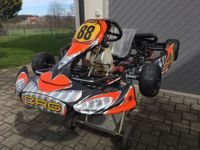 2 Kart CRG Junior MAX Super Mini 60 ccm