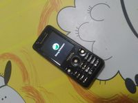 Walkman Radio Handy Sony-Ericsson W660i