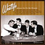 Westlife - ... allow us to be Frank