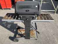 Gas Grill ab 1.-- - H909