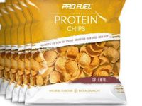 PROFUELPROTEIN CHIPS 5xoriental+2x Papr.