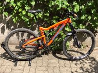Santa Cruz 5010 Trailbike