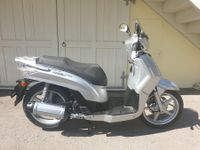 KYMCO People S 125-4T