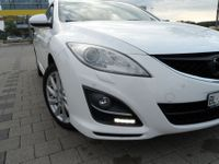 MAZDA 6 2.0 16V DISI Exclusive Activematic