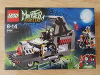 LEGO Monster Fighters 9464 NEU & OVP