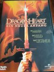 DVD - Dragon Heart - Drachenherz