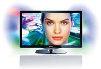 """Philips 8000 LED series Fernseher 40"""""""