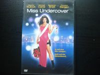 DVD: Miss Undercover