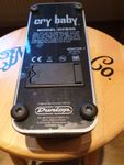 DUNLOP CRY BABY GCB 95...☆