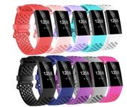 ARMBAND FÜR FITBIT CHARGE 3