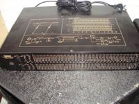 YAMAHA Q2031A Graphic Equalizer