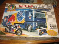 ITALERIE RACING TEAM COLLECTION RED BULL