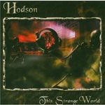 Hodson (Ten) - This Strange World