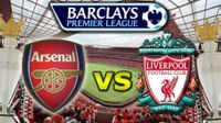ARSENAL v LIVERPOOL  absolutes TOP Spiel