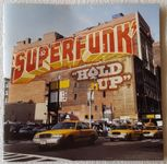 Superfunk – Hold Up - CD - 2000