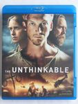 Blu-ray Disc THE UNTHINKABLE (Thriller)
