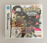 Pokémon Platin Nintendo DS (Deutsch)