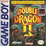 Double Dragon II GB Classic