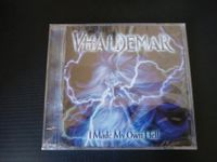 Vhaldemar 2003 I Made My Own Hell SEALED