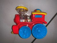 Fisher Price Zug