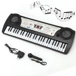E Piano Keyboard Kinder Digital Klavier