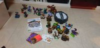 Wii Skylanders Giants Spiel + Figuren