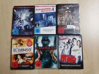 Tolle DVDs ab 1.-