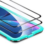 iPhone 8 Panzer Glas Display Schutz