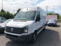 VW Crafter 35 2.0 TDI CR