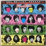 Rolling Stones - Some Girls 2010 180g