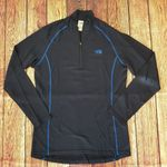 North Face Thermo HZ Shirt Gr.XL