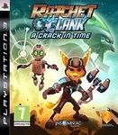 Ratchet & Clank - A Crack in Time - PS3