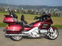 HONDA GL 1800 A Goldwing