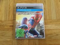 Spider Man The Amazing PS3