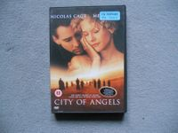 DVD - City of Angels