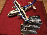 Lego technic avion cargo 42025