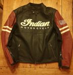 INDIAN Racer MotorradJacke