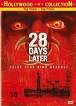 28 Days / Weeks Later