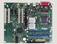 Intel D945PLRN - Socket 775
