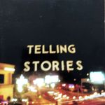 Tracy Chapman • telling stories•CD 2000