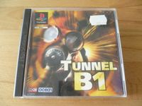 Tunnel B1 - Sony PlayStation PS1 PSX