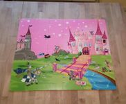 """Holz - Puzzle """"Prinzessin"""