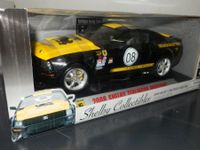 Ford Mustang Shelby Racing 1:18 neuve