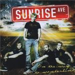 Sunrise Avenue On The Way To W... (L9)