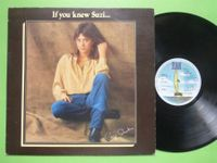 SUZI QUATRO *LP* IF YOU KNEW SUZI...