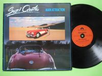 SUZI QUATRO *LP* MAIN ATTRACTION