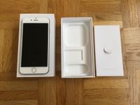 IPhone 6 weiss 16 GB inkl. OVP
